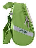 Рюкзак детский дошкольный 1 Вересня K-26 Tmnt код: 556471, фото 5