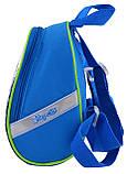 Рюкзак детский дошкольный 1 Вересня K-26 Steel Force код: 556473, фото 3