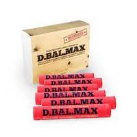 D-Bal Max (Ди-Бал Макс) - капсулы для роста мышц и повышения выносливости