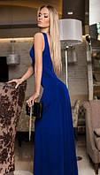 Женское платье в пол 44 размера