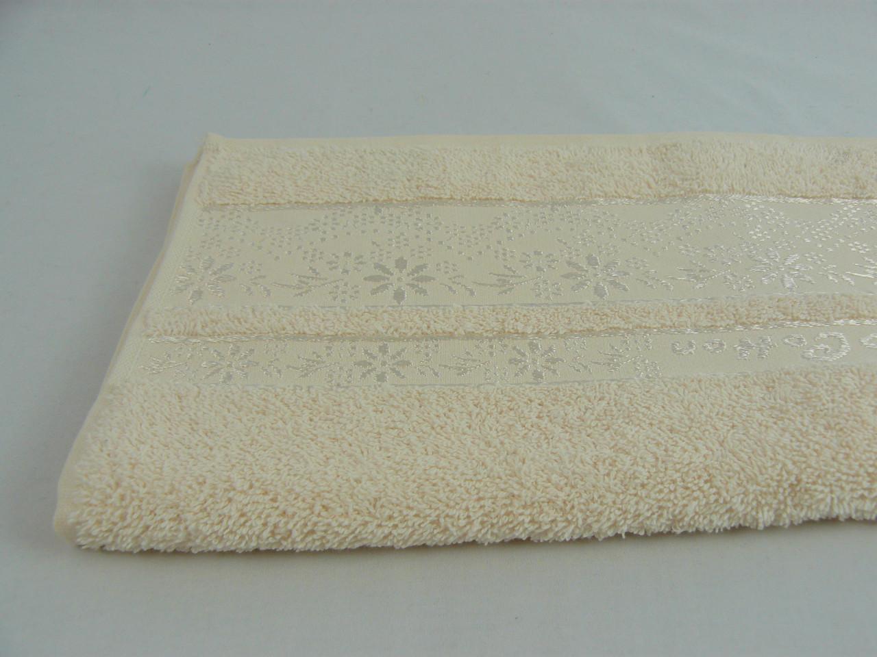 Полотенце  махровое  50х90  500 г/м²