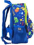 Рюкзак детский дошкольный 1 Вересня K-16 Monsters код: 556579, фото 2