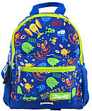 Рюкзак детский дошкольный 1 Вересня K-16 Monsters код: 556579, фото 5