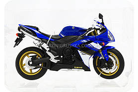 Мотоцикл модель «08 Yamaha YZF-R1» Y19660PW