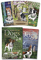 Magical Dogs Tarot/ Таро Волшебных Собак, фото 1