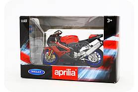 Мотоцикл модель «Aprilia RSV 1000 R» AP19660PW