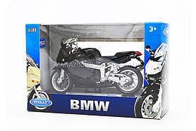 Мотоцикл модель «BMW K1200S» B19660PW