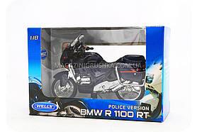 Мотоцикл модель «BMW R 1100 RT» 12150PW (2 вида)