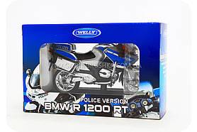 Мотоцикл модель «BMW R 1200 RT» 12811PW