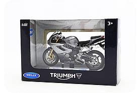 Мотоцикл модель «Triumph daitona» TR19660PW