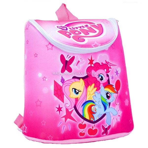 Рюкзак «Пони» 00194-7