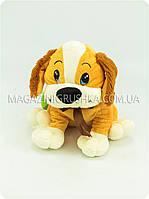 М'яка іграшка «Щеня Єгорка» DEG01