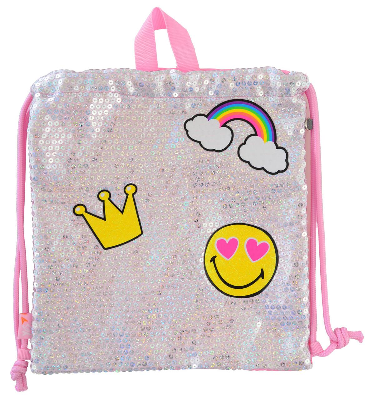 Сумка-мешок YES детская SB-14 Funny код: 556797