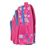 Рюкзак школьный Smart ZZ-01 Сolourful spots код: 556807, фото 5