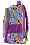 Рюкзак школьный Smart ZZ-02 Kotomania код: 556811, фото 2