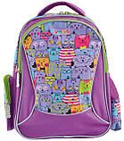 Рюкзак школьный Smart ZZ-02 Kotomania код: 556811, фото 3