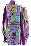 Рюкзак школьный Smart ZZ-02 Kotomania код: 556811, фото 4