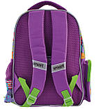 Рюкзак школьный Smart ZZ-02 Kotomania код: 556811, фото 5