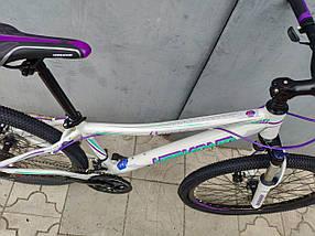 """Горный алюминиевый велосипед 26"""" HARMOND MAGIC DD на рост 140-165 см, фото 3"""