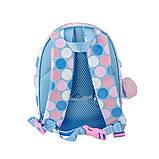 Рюкзак детский 1Вересня K-43 Keit Kimberlin код: 558545, фото 4