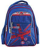 Рюкзак школьный Smart ZZ-03 London код: 556857, фото 2