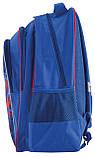 Рюкзак школьный Smart ZZ-03 London код: 556857, фото 5
