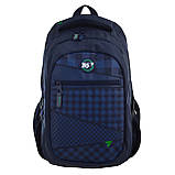 Рюкзак школьный YES T-23 Scotland Classic код: 556992, фото 2