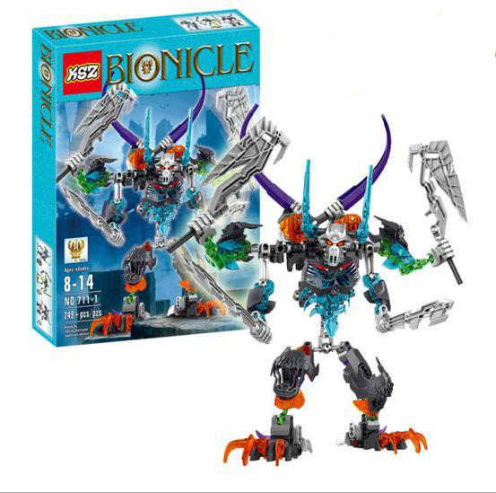 """Конструктор """"Bionicle"""" - 711-1"""