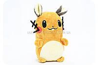 Мягкая игрушка Покемон - звереныш №1, фото 1