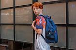 Рюкзак школьный YES T-25 Discovery Alliance код: 557043, фото 3