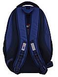 Рюкзак школьный YES T-25 Discovery Alliance код: 557043, фото 5