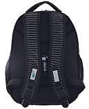 Рюкзак школьный YES T-80 MaxxSilver lights код: 557061, фото 3