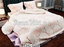 """Белье постельное полуторка бязь Gold """"Bona Vita"""""""