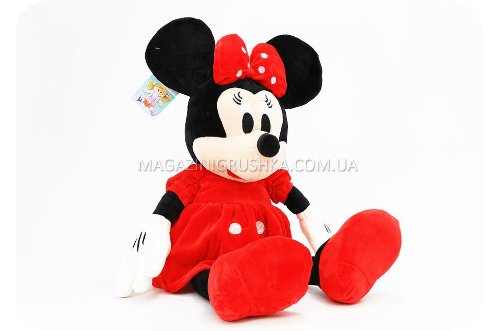 М'яка іграшка Disney «Міні Маус» - 60 см