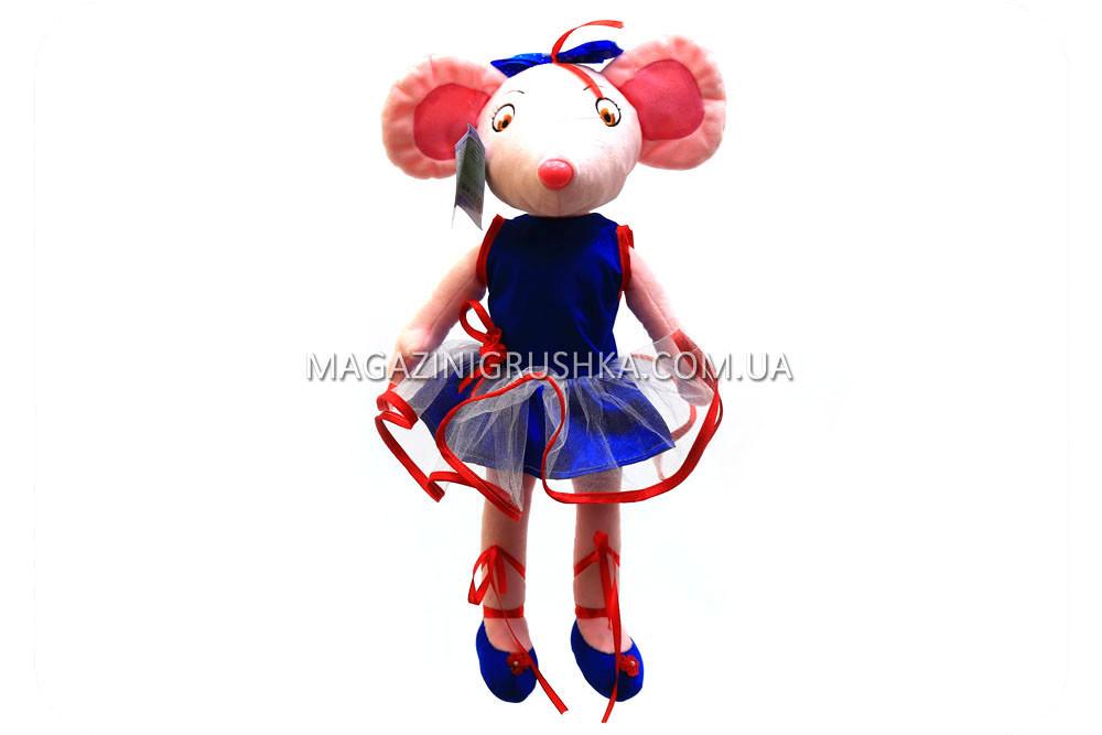Мягкая игрушка «Ангелина-балерина» 00255-93