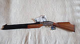 Винтовка PCP пневматическая Sumatra 2500 Long  4.5  5,5  мм, фото 2