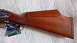 Винтовка PCP пневматическая Sumatra 2500 Long  4.5  5,5  мм, фото 3