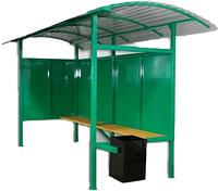 Автобусная остановка «Комфорт»