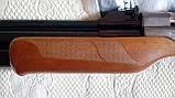 Винтовка PCP пневматическая Sumatra 2500 Long  4.5  5,5  мм, фото 7