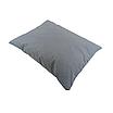 Подушка, 45*35 см, (хлопок), (серый), фото 2
