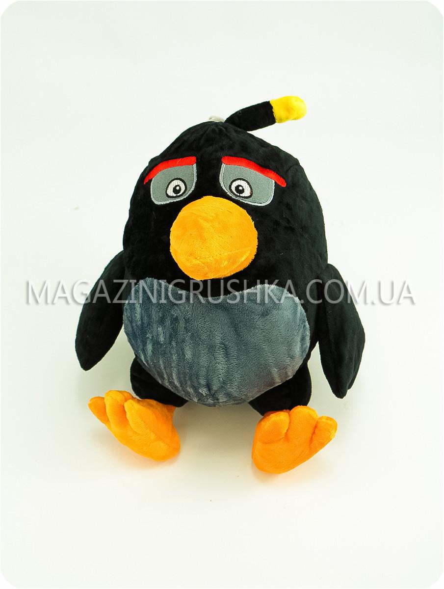М'яка іграшка «Зла пташка» ZP 001
