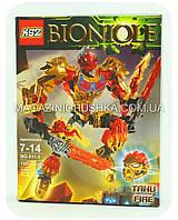 Конструктор «Bioniole» - Таху - Объединитель Огня 611-1, фото 1