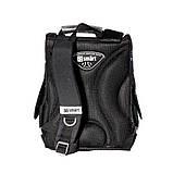 Рюкзак школьный ортопедический каркасный SMART PG-11 Speed код: 556006, фото 5