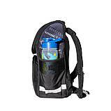 Рюкзак школьный ортопедический каркасный SMART PG-11 Speed код: 556006, фото 7