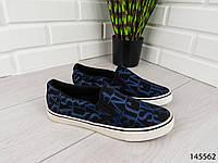 """Мокасины, кроссовки, кеды черные """"Azari"""" текстиль, повседневная, удобная, весенняя, мужская обувь"""