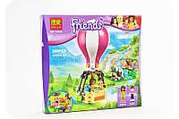 Конструктор «Friends» - Воздушный шар в Хартлейке, фото 1