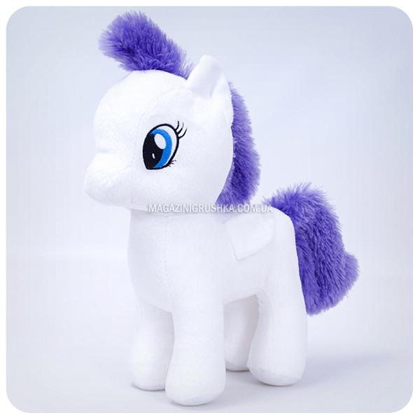 М'яка іграшка «Мої маленькі поні» - Рарити