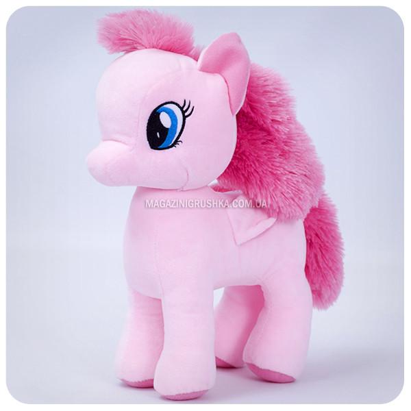 Мягкая игрушка «Мои маленькие пони» Копиця - Пинки Пай 27х12х22 см, (00083-3)