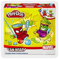 Набор для лепки Play-Doh «Герои Марвел»