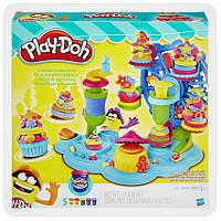 Набор для лепки Play-Doh «Карнавал сладостей»